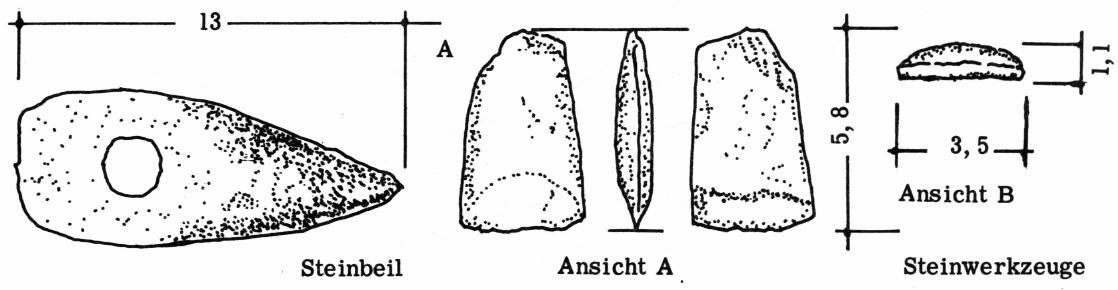 Steinbeil