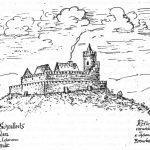 Rekonstruktionsvorschlag von 1982