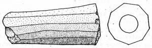 Signalhornfragment Schnellertsfund