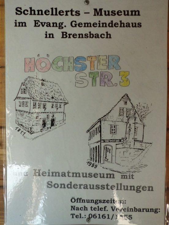 Schnellertsmuseum